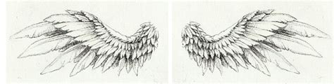 angel tattoo spread wings angel wings drawing draw me a picture pinterest