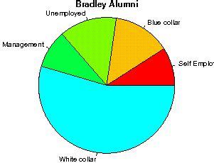 Average Salary Wsu Mba by Bradley Studentsreview Alumni College