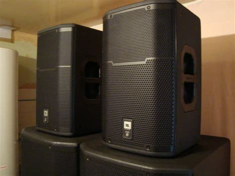 Speaker Aktif Jbl Prx 612m jbl prx612m image 825592 audiofanzine
