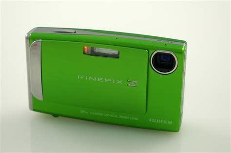Fujifilm Finepix Z10fd Digital Launches by Fujifilm Finepix Z10fd Review Digitalcamerareview