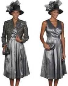 17078 Set Bottom dress set grey gold