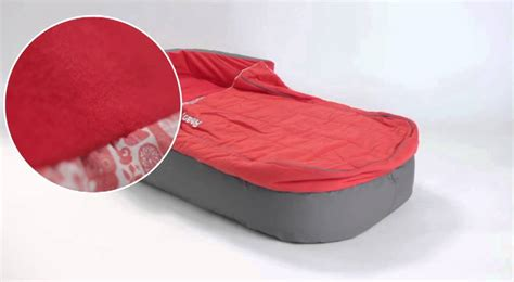ready bed deluxe