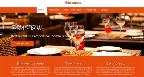 joomla templates best top joomla templates from each category that leads in 2016