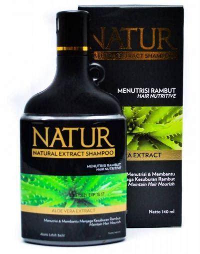 Sho Natur Aloe Vera 4 rekomendasi so lidah buaya lokal ekonomis untuk rambut halus tebal dan sehat