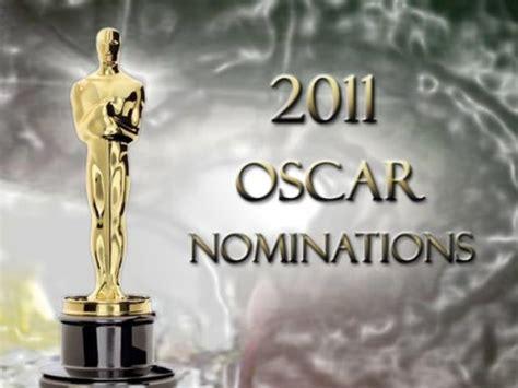 film oscar nominations 2011 2011 oscar nominations playstationtrophies org
