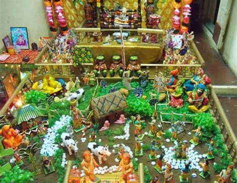 How To Decorate Janmashtami At Home | decoration ideas for krishna janmashtami janmashtami