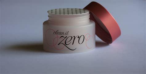 Harga Banila Co Clean It Zero Cleansing Balm review banila co clean it zero cleansing balm