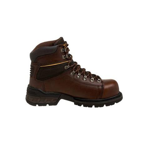 Sepatu Caterpillar Machines harga jual caterpillar endure tough st duty oak