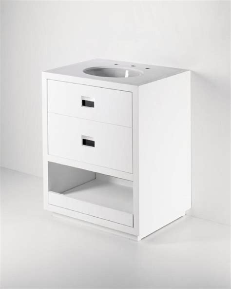 single vanity products waterworks