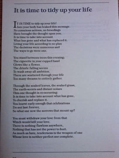 words brian patten one of my favourite brian patten poems our former hey