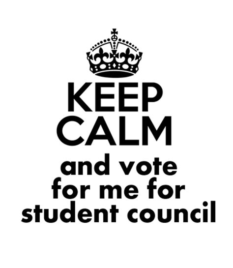 vote for me posters templates 100 great school caign slogans posters and ideas