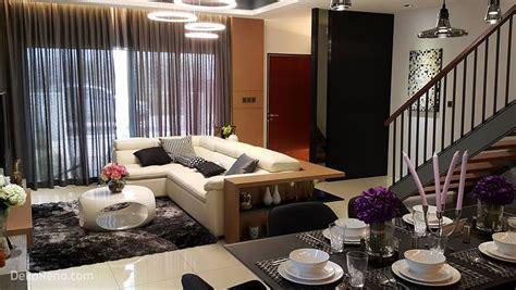 Wts Banglo 2 Tingkat interior design rumah teres 2 tingkat psoriasisguru