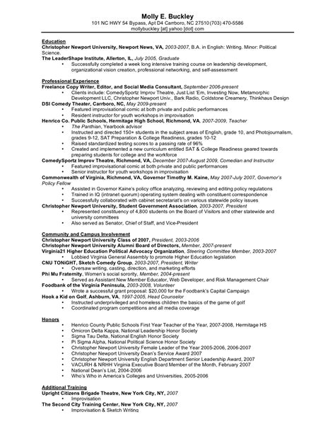 Shop Steward Cover Letter by Awesome Shop Steward Sle Resume Resume Daily