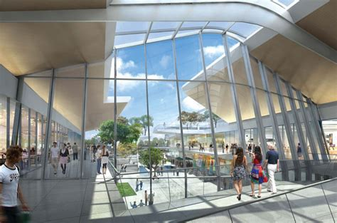 layout of aventura mall aventura mall 200 million expansion goes vertical