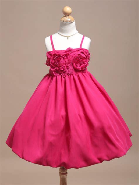 Pink Flower Dress pink flower dresses bitsy