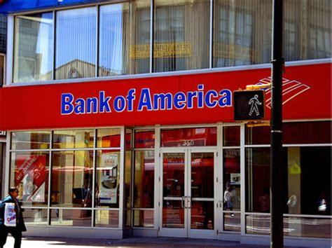 boś bank bank of america nears largest u s mortgage settlement in