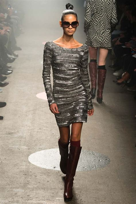 Tracy Reese Fallwinter 2007 by Cocktail Dresses Trends Fall Winter 2015 2016