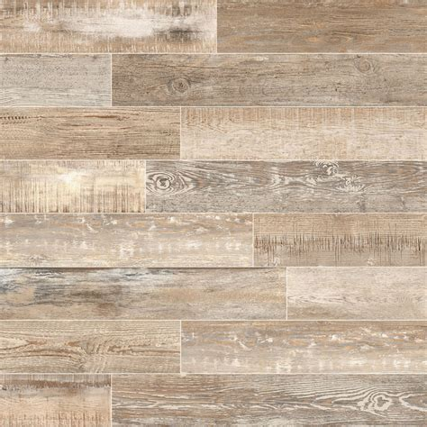 150x900mm scrapwood light timber look italian porcelain