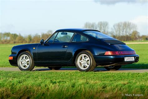 Porsche 911 Carrera 2 by Porsche 911 Carrera 2 1992 Welcome To Classicargarage