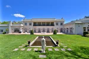 mansion homes robert herjavec s 16 high point road asks 18 8m better dwelling