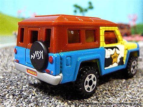 Tomica Disney Motors Woody Story Ex Cruiser clk s model car collection clk の車天車地 tomica disney pixar motors dm 14 ex cruiser woody s