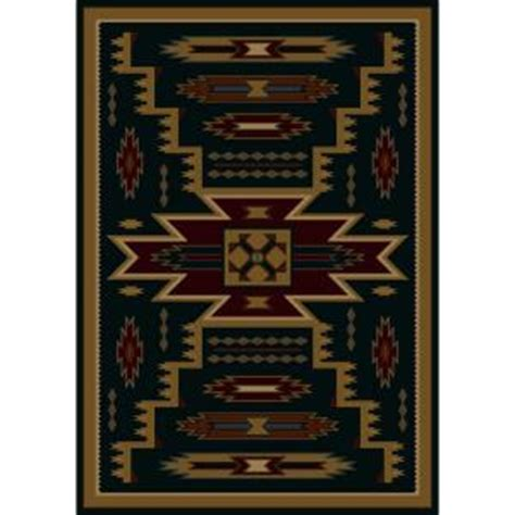 Shaw Area Rugs Home Depot Shaw Living Mesa Multi 12 Ft X 9 Ft 2 In Area Rug Discontinued