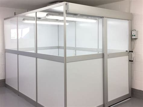 used modular clean rooms for sale affordable modular cleanrooms for sale westbury cleanrooms