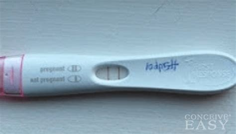 false positive pregnancy test ttckit