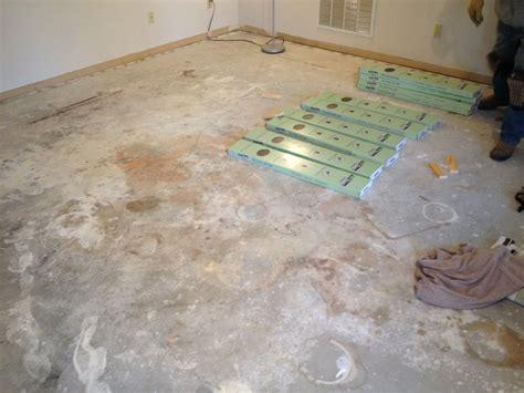 Installing Vinyl Plank Flooring On Concrete Installing Vinyl Plank Flooring On Concrete Image Mag