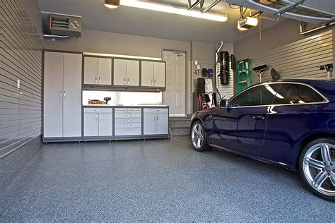 renovated cers 5 reasons to hire an expert for your professional garage