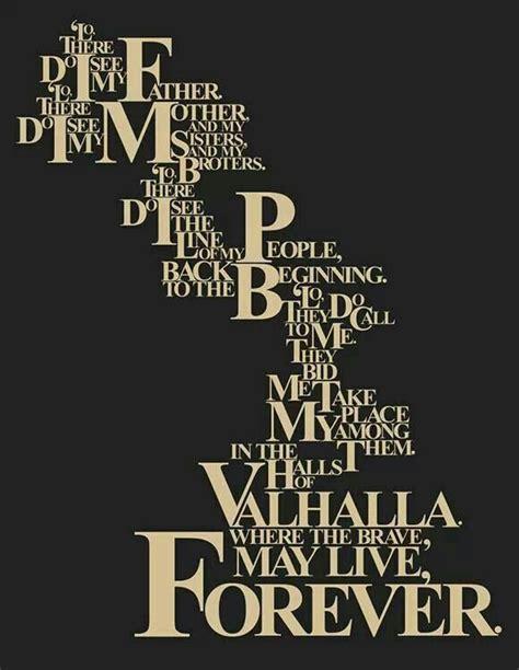 film warrior quotes in the halls of valhalla nordic artwork pinterest