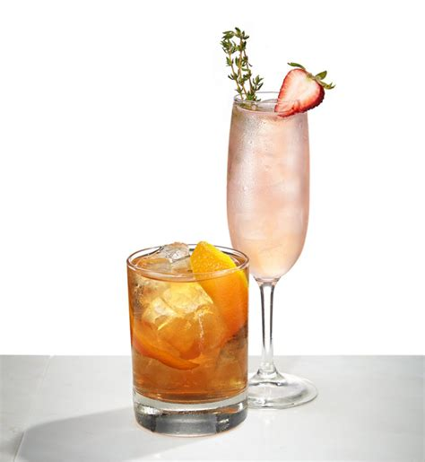 Signature Drink For Your Wedding by Two Killer Signature Cocktail Recipes For Your Wedding