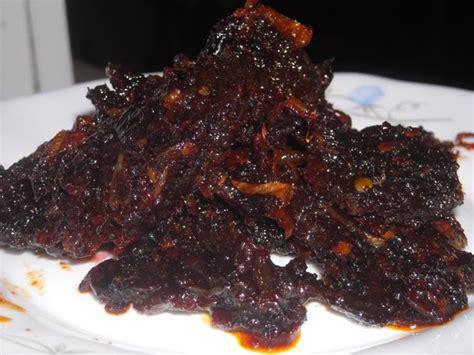 cookery pot secrets  happiness daging dendeng