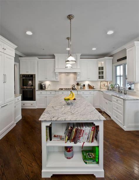 Kitchen On Book Kitchen