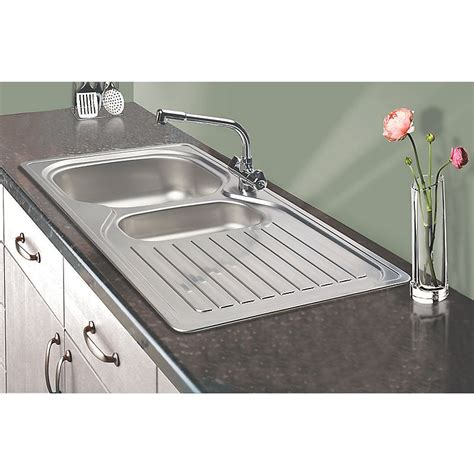 kitchen sinks and taps direct 11695