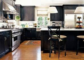 Black And White Kitchen Floor Ideas black and white tile kitchen floor design modern pictures
