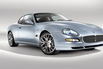 Maserati Coupe Price by Maserati Coupe Reviews Specs Prices Photos And