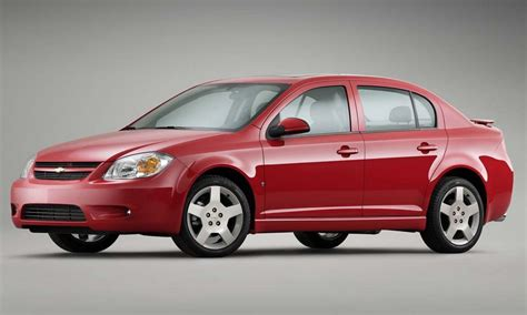 new automotive news and images chevrolet cobalt compact