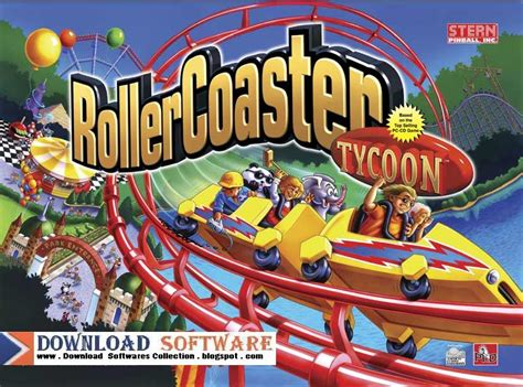 best roller coaster tycoon roller coaster tycoon is the best of all tycoon