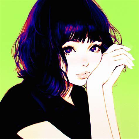 Anime 1080x1080 by Kr0npr1nz Image 2129564 Zerochan Anime Image Board