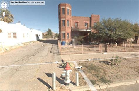 Haunted Places Storys Of El Paso Gym Floors Texas Tx Page 37 City Data Forum