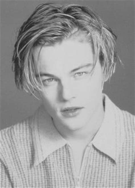 what is dicaprio s haircut called 1000 images about boys hairstyles on pinterest edward