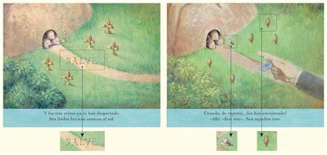 libro los tres erizos ediciones ekar 233 los tres erizos ilustraci 243 n en dos actos