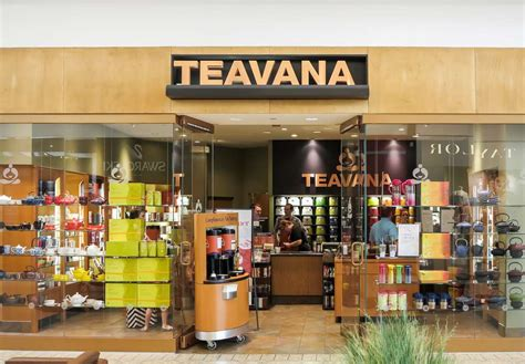Fave Starbucks Store Closes by Starbucks To 379 Teavana Stores Including 1 At Park