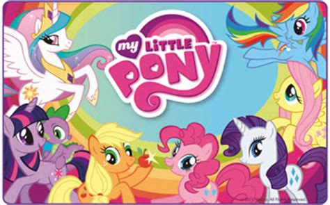 Rainbow Unicorn Palleta 12 Colour equestria daily mlp stuff 06 19 11