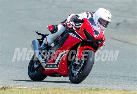cbr bike show motorcycle com 2017 honda cbr1000rr spy shots