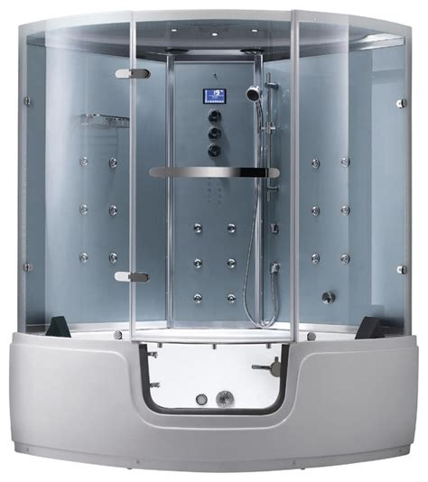 Freedom Showers by Freedom Steam Shower Steam Showers By
