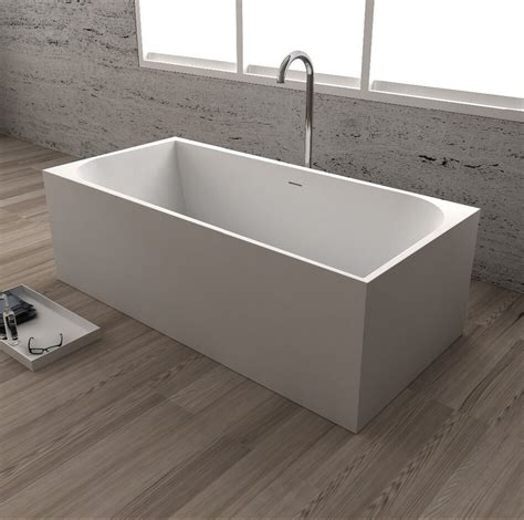 Bathtub Jetted Bathtubs Idea Glamorous Rectangular Freestanding Tub