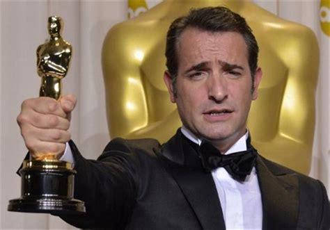 oscar best actor congratulations artist wins 5 academy award oscars
