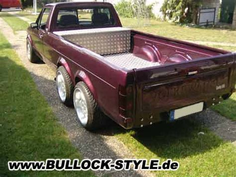 Vw Caddy Mk1 Tieferlegen by Bullock Style Quot Home Of Tuning Quot